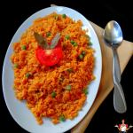 10 things you didn't know about Igbo Jollof Rice (Video)