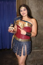 Great Wonder Woman