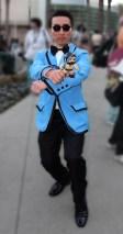 Gangnam Style @kyunstungun