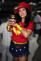 Awesome Wild West Wonder Woman @jean_gomez_cosplay
