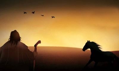 Как принял Ислам Хамза ибн Абд аль Мутталиб