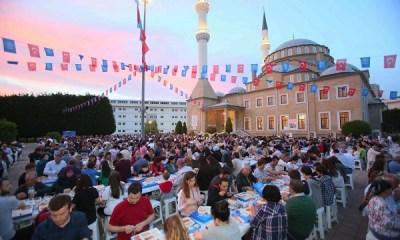 Как проводят месяц Рамадан мусульмане в разных странах
