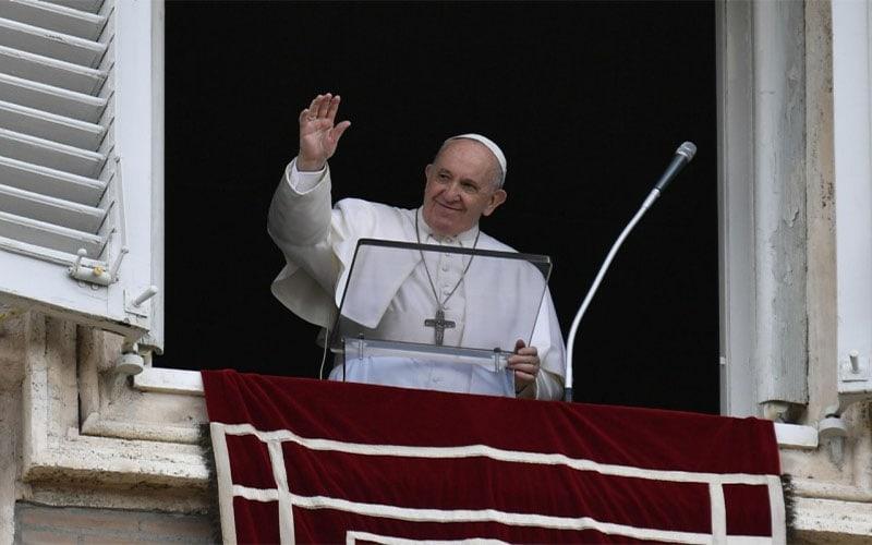 Papa Francisco | La Eucaristía genera y renueva continuamente la comunidad cristiana