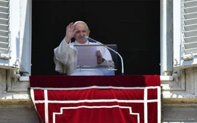 Papa Francisco | La Palabra de Dios es una semilla que en sí misma es fecunda y eficaz