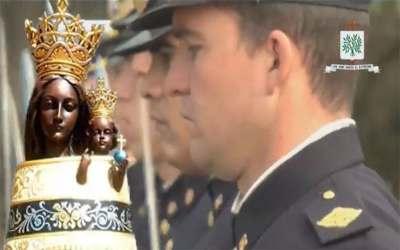 Mons. Olivera | Celebrar este aniversario de la FAA, nos renueva en el compromiso de acompañar y de servir a los hombres y mujeres que sirven y entregan su vida por la patria