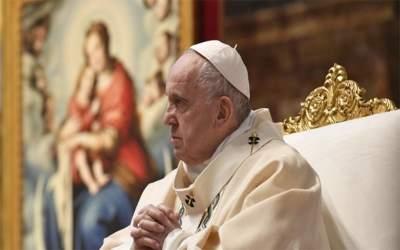 Papa Francisco | Miremos a Jesús, pidámosle la valentía de elegir lo que nos hace bien, para seguir sus huellas en el camino del amor, y encontrar la alegría
