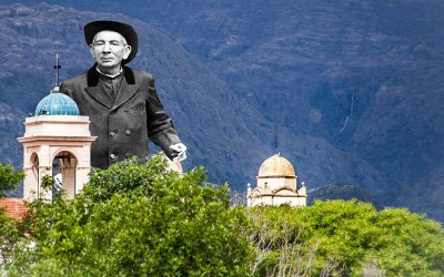 Mons. Olivera | Brochero entendió que la transformación de su Curato y también de su Patria era el encuentro con Jesús