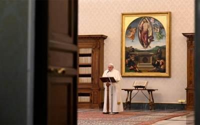 Papa Francisco | Todo encuentro auténtico con Jesús permanece en la memoria viva, nunca se olvida