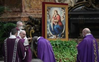 Papa Francisco | La cuaresma es un viaje de regreso a Dios