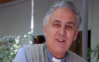 El Obispado Castrense de Argentina reza por el eterno descanso del Obispo Emérito de la Diócesis de Neuquén