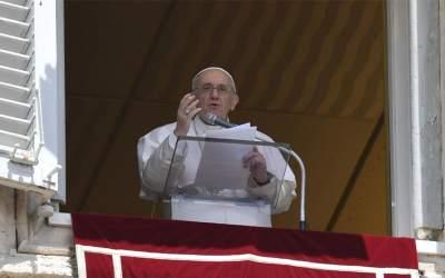 Papa Francisco | Hay una forma infalible de vencer el mal: empezar a vencerlo dentro de uno mismo