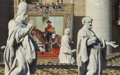 Mons. Olivera | La causa de Brochero continúa en cada uno de nosotros trabajando por una Patria más fraterna, por la cultura del encuentro, por la paz, por la unidad de todos