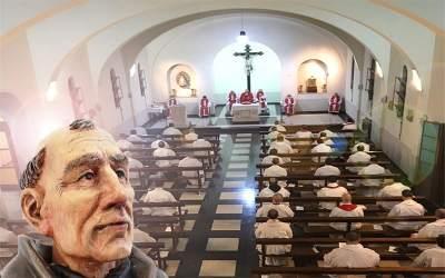 Sexto día de Novena a San Juan de Capistrano