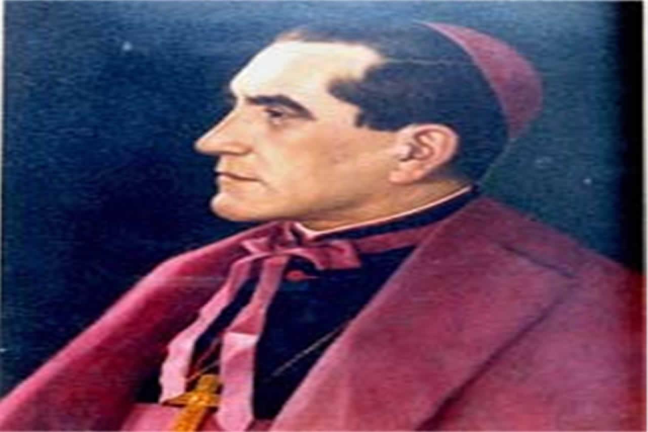 Nació el 26 de marzo de 1896 en San Bernardo. Ordenado sacerdote el 18 de septiembre de 1920. Secretario del Obispado de Rancagua. Elegido Obispo de Linares el 22 de marzo de 1941. Consagrado en la Catedral de Rancagua el 11 de junio de 1941, por Mons. Aldo Laghi, Nuncio Apostólico. Tomó posesión de su Diócesis el 15 de junio de 1941.
