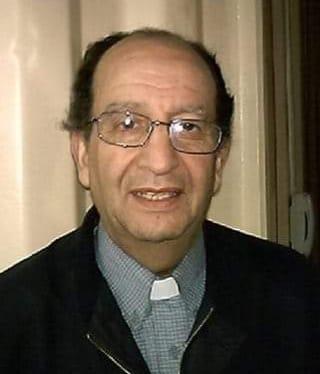 P. Eduardo Villagran