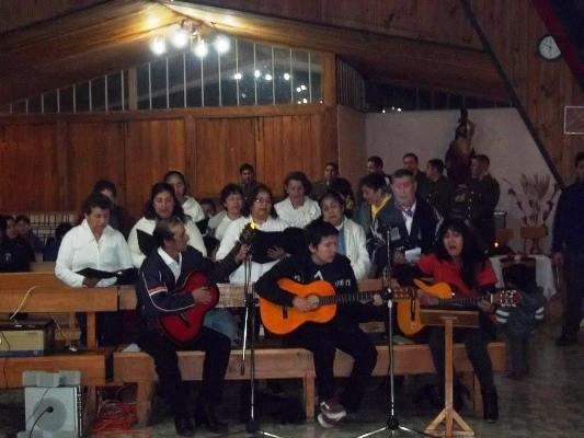 San José de la Dehesa (Cantata Carmelita)