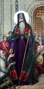 Преподобный Рафаил (Мокренский), архимандрит Святогорский