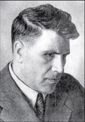 Лев Семёнович Понтрягин