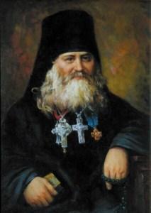 Архимандрит Арсений Митрофанов