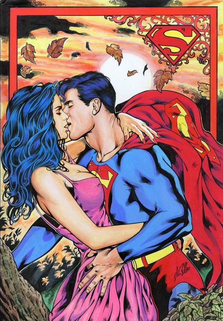 superman-y-lois-al-rio
