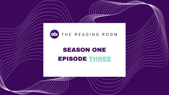 reading room season 1 logo