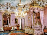 A Queen's Bedroom