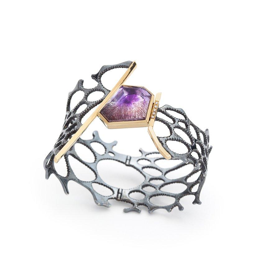 Bracelet de Caroline Rivière