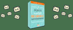 e-book gratuit 5 points essentiels pour se lancer dans l'IEF sereinement