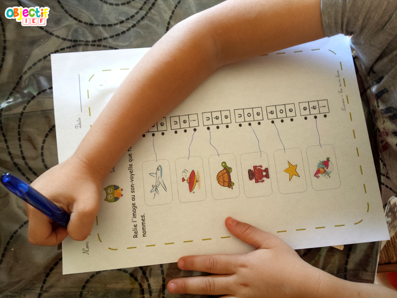 apprentissage de la lecture ma méthode et mes outils favoris Objectif IEF