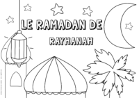 Rayhanah