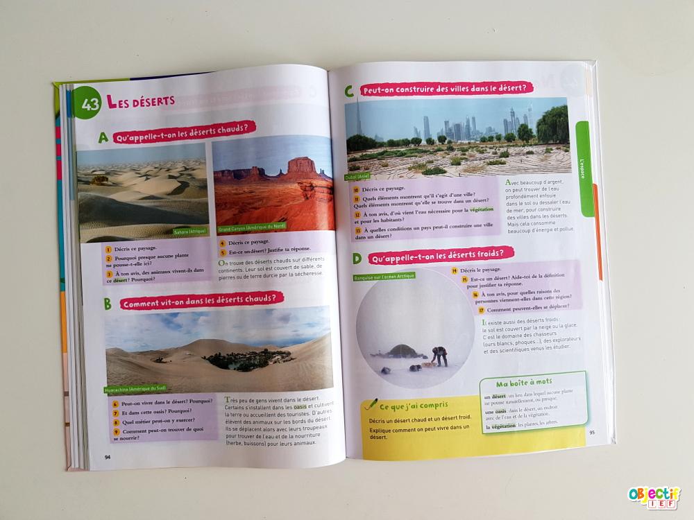 manuels et supports CE2 bout de gomme cleo retz magellan DDM art ief