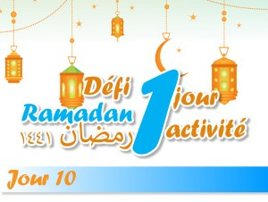 tawhid défi ramadan activité enfant ramadan islam kids activities jeune ramadan muslim