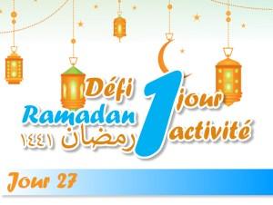 Les actes surérogatoires défi ramadan activité enfant ramadan islam kids activities jeune ramadan muslim