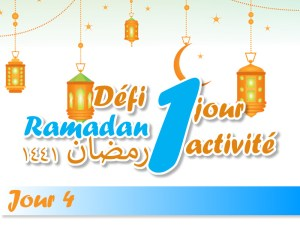 islam défi ramadan activité enfant ramadan islam kids activities jeune ramadan muslim