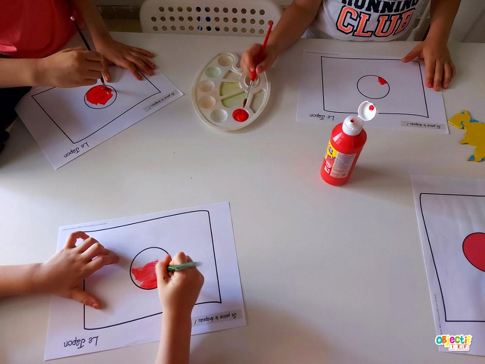 Japon tour du monde ief instruction en famille école à la maison objectif ief asie découverte du monde