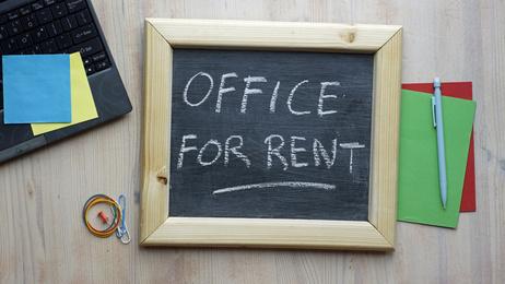 bureaux à louer