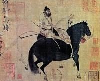 Lao Tseu conte du paysan chinois