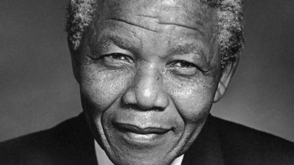 se libérer de ses barrières mentales et oser changer de vie Nelson Mandela