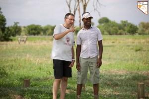 Qui sommes nous - Objectif Tanzania - Trekking Safari prive de luxe sur mesure en Tanzanie