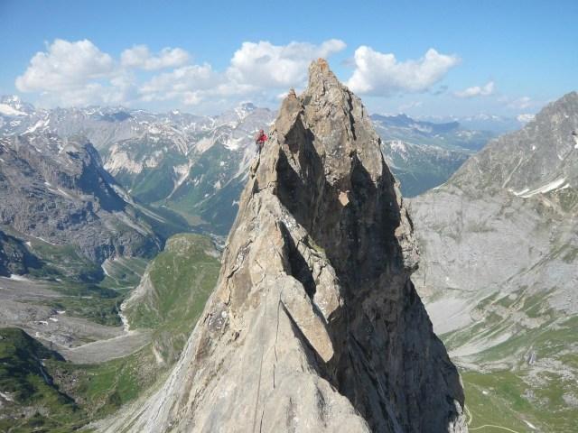 Les 5 erreurs de débutant en alpinisme