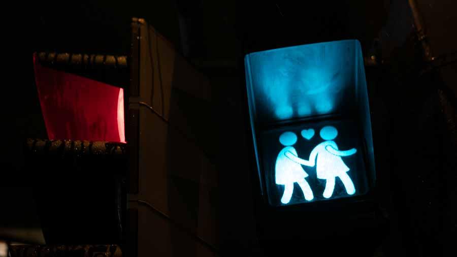 Feu LGBT Vienne