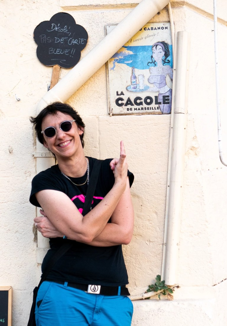 Cagole