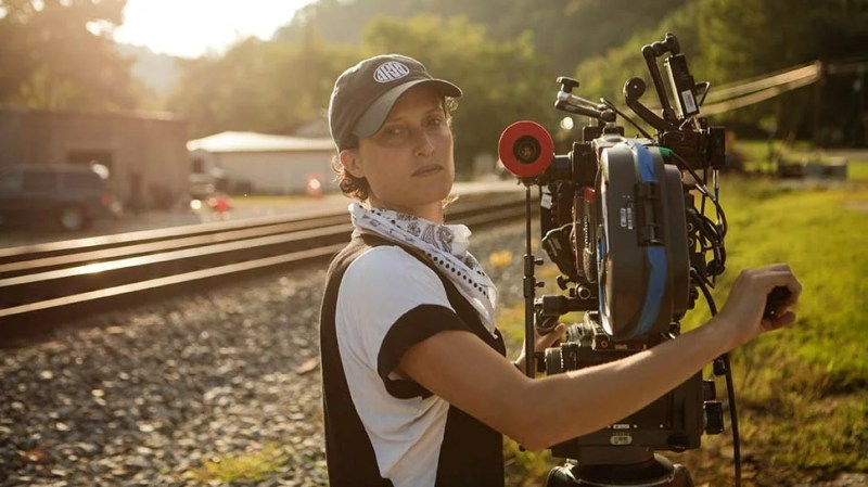Rachel Morrison, directrice de la photo de Black Panther et Seberg