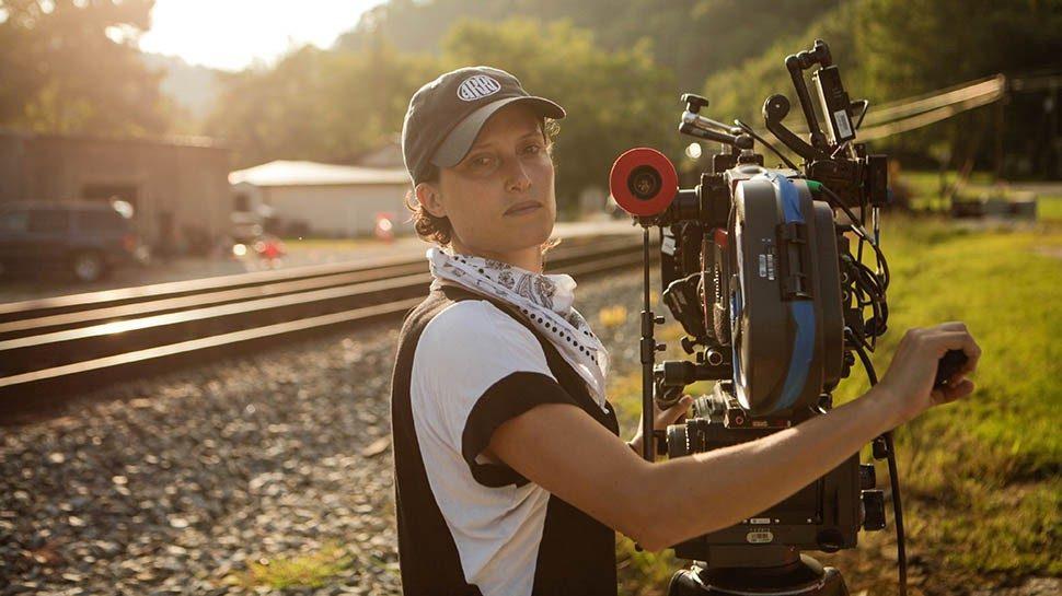 Rachel Morrison, directrice de la photo de Black Panther et Seberg