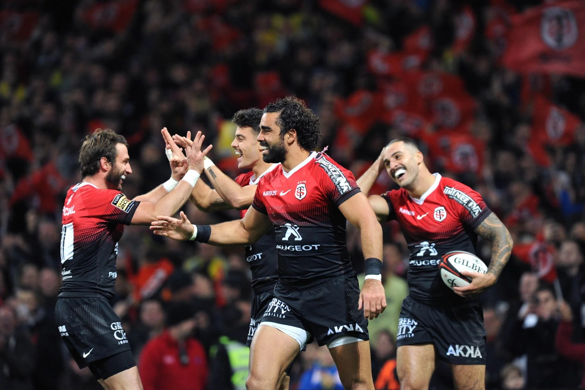 Stade Toulousain Rugby