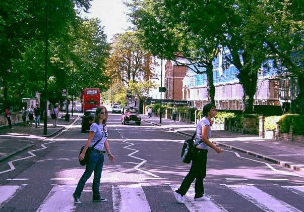 Traverser Abbey Road-2