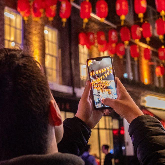 Visiter Chinatown Londres