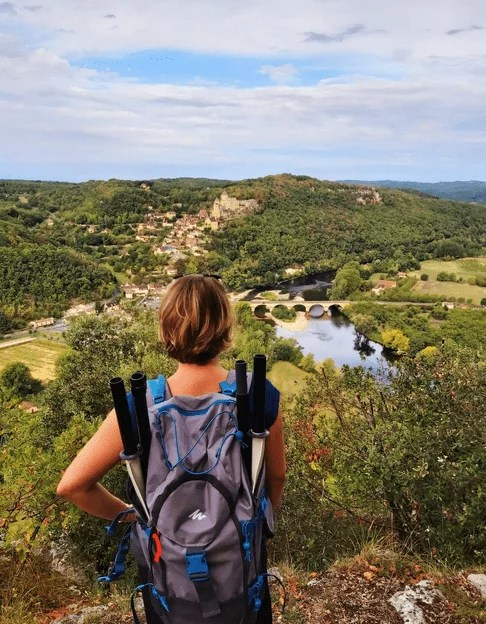 Bucket List activites france - Trek Dordogne