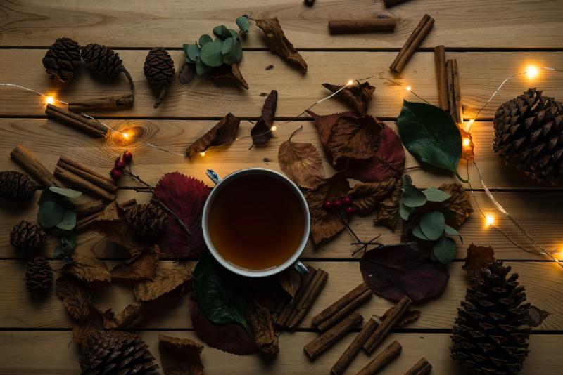42 idées fun pour profiter de l'automne
