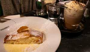 Cafe Vienne Goldenegg